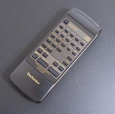 Technics RAK-SL304W Fernbedienung für CD-Player ohne Batteriedeckel  (SL-PS700)