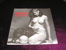 MADONNA Nudes 1979 Book Germany