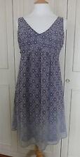 Esprit Sleeveless Summer Dress - 10 - would suit Petite