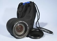 Sigma DC 18-200mm f/3.5-6.3 II HSM OS DC Lens * For Nikon * Near Mint Condition