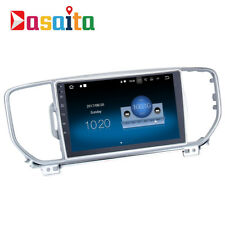 """9"""" Android 7.1 Car GPS Player Navi Kia Sportage 2015-2016 with 2G+16G Quad Core"""