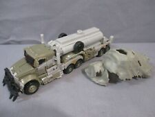 Transformers Dark of the Moon MEGATRON Complete Voyager Class DOTM