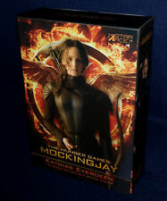 "Star Ace Toys The Hunger Games: Mockingjay KATNISS EVERDEEN 12"" Figure 1/6 Scale"