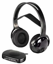 Prolink IR430 Cordless Headphones Infra- Red Listen to Tv and Music