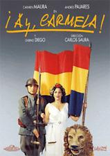 Ay, Carmela! - Carlos Saura. (DVD)