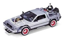 WELLY DeLorean Diecast Vehicles