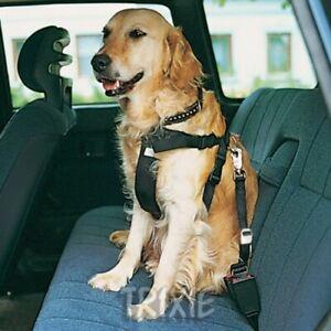 Cintura di Sicurezza pettorina guinzagli imbottita per auto Cane tutte le taglia