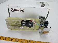 Ronan Engineering Control Module X2C48-01-115Vac Automation Industrial T