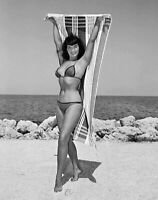 Bettie Page 8x10 Glossy Photo