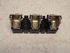 Allen Bradley 40023-415 Disconnect Fuse Block 600 V 30 Amp 40023415