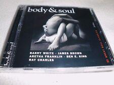 Body & Soul  Doppel CD - OVP