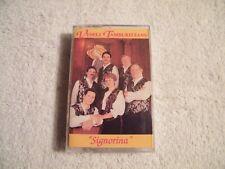 VESELI TAMBURITZANS - Signorina - CASSETTE Private - 1994 - Brookfield, Ohio