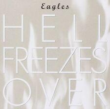 EAGLES - HELL FREEZES OVER: CD ALBUM (1994)