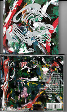 The CURE-Mixed Up * CD