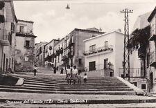 * MORRONE DEL SANNIO - Corso Umberto I 1964