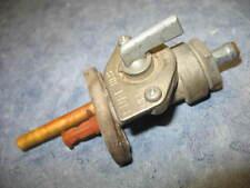 GAS TANK FUEL VALVE PETCOCK TAP 1976 YAMAHA XT500 XT 500C 500 76