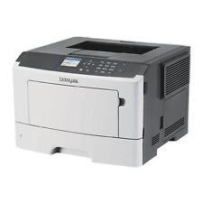 Lexmark MS510dn - 35S0330 Laserdrucker S/W A4, Ohne Toner/Bildtrommel
