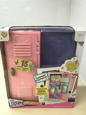 More details for real littles locker with duffel bag #794