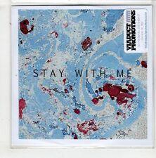(HA417) Roo Panes, Stay With Me - 2016 DJ CD