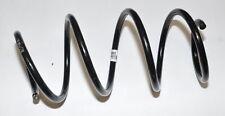 Feder Schraubenfeder Serienfeder Vorne A2463210204 B180 W246 Original