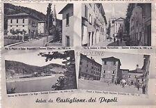 CASTIGLIONE DEI PEPOLI (Bologna) - Saluti - Vedute