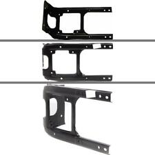New MB1233101 Center Radiator Support for Mercedes-Benz ML500 2006-2012, Steel