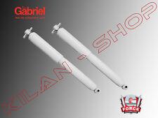 2 Stoßdämpfer hinten Chevrolet Blazer S10 1983-2005  Gabriel® USA