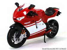 Ducati Desmocedici RR 1:12 Maisto Diecast Scale Model Bike scale arts india