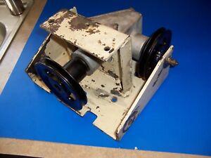 CUB CADET TILLER GEAR BOX (READY TO INSTALL) 1,1A,2,2B TILLERS