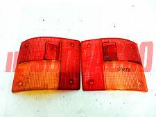 PLASTICS SCHEINWERFER HINTEN RECHT LINKS AUTOBIANCHI A112 3 SERIE ABARTH