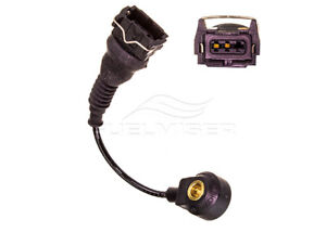 Fuelmiser Knock Sensor CKS225 fits BMW 5 Series 525 i (E34) 141kw, 525 i 24V ...