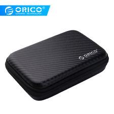 Hard Disk Case Portable HDD Protection Bag for External