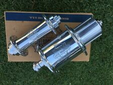 White Industries vintage Road Hubset NOS NIB, Klein, Yeti,Fat Chance
