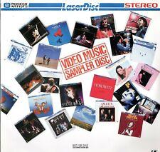 "Beatles (Paul) ""Video Music Sampler Disc""1982 Sealed Promo Video Disc w/Paul"