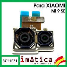Camera Main for Xiaomi mi 9 Se Spare Rear Back Flex
