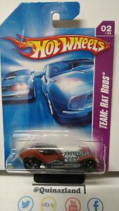 Hot Wheels Dieselboy 2008-126 (CP02)