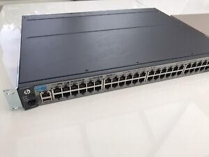 HP 2920-48G ProCurve Switch * J9728A *