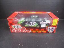 1998 Racing Champions Tabasco #35 Todd Bodine 1:24th  race car