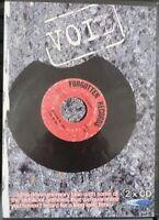 Void Forgotten Retro 2xCD Pack OLDSKOOL RETRO PIANO HOUSE 90s