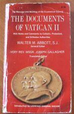 Documents of Vatican II