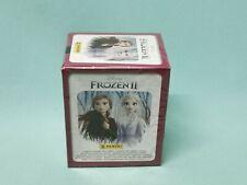 Panini Die Eiskönigin 2 Frozen Sticker & Cards 1 x Display / 50 Tüten   Disney