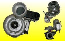 Turbolader BMW X3 3.0 d  E83  ohne Elektronik   758353-5024S 11657796316 758353