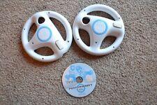 Mario Kart Wii + 2 Ruedas-Nintendo Wii Juego