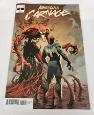 Absolute Carnage #5 Rivera  Codex 1 in 25 Variant 1st Print 2019 VF/NM