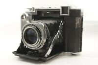 AS-IS ZEISS IKON SUPER IKONTA  / Opton Tessar 80mm F2.8 from JAPAN by DHL #1669