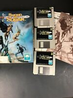 Sword Of Sodan For Amiga Discovery Software 1988