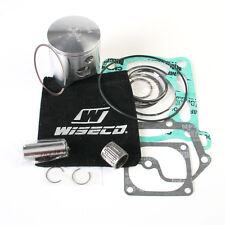 Wiseco Suzuki RM125 RM125 Piston Kit Top End 55mm 1mm Overbore 1991-1996
