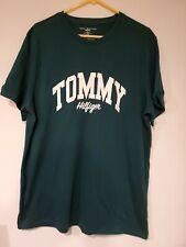 tommy hilfer sports t shirt
