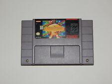 EARTHBOUND (Super Nintendo SNES, 1995) Authentic Game Cartridge - MINT R18087
