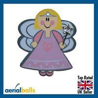 SALE...Cute Pink Fairy Fairies Car Aerial Ball Topper Antenna